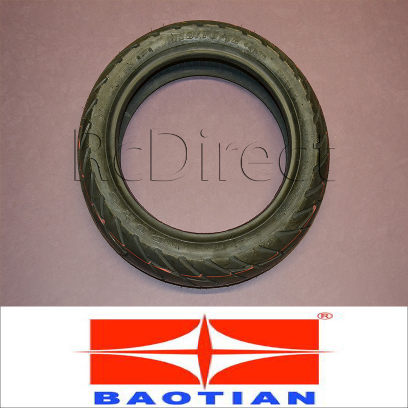 Tyre 110-70-12 for scooter Baotian