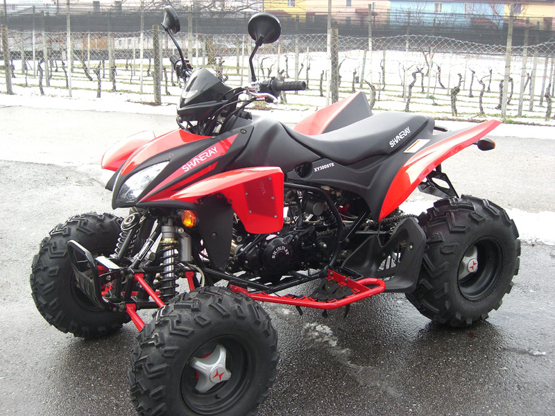Shineray XY300STE  OFFROAD