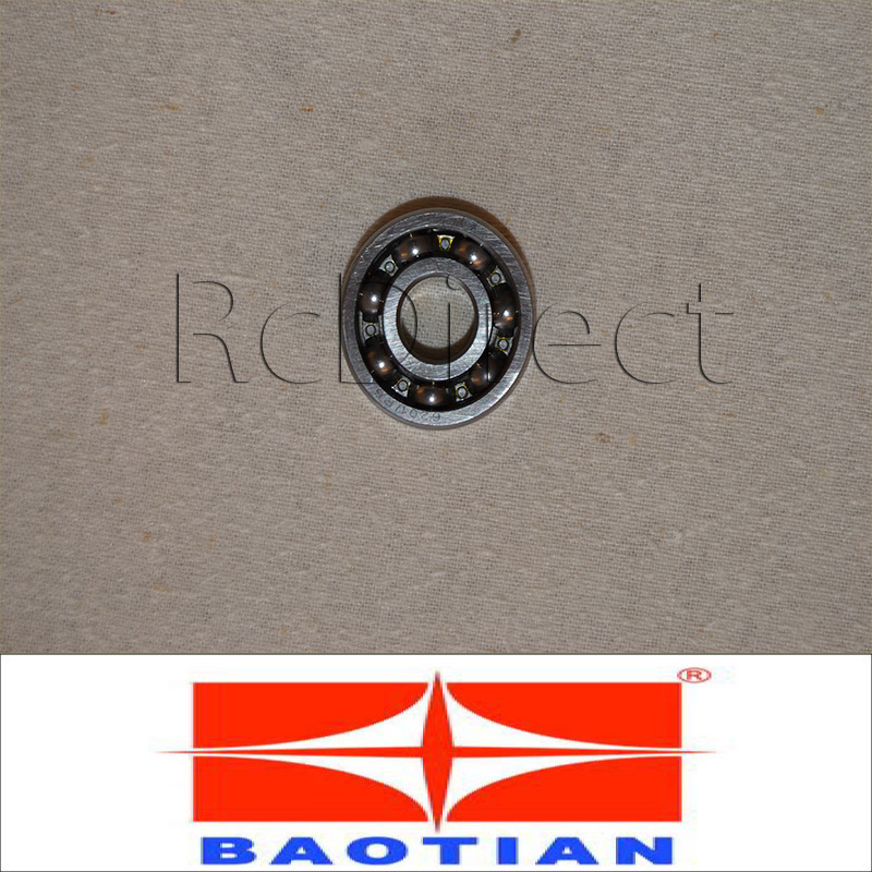 Bearing (6201/P6) for scooter 49ccm Baotian