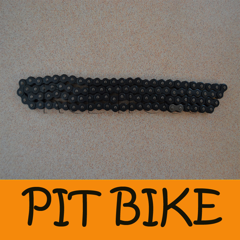 Catena 50 denti per Pit Bike
