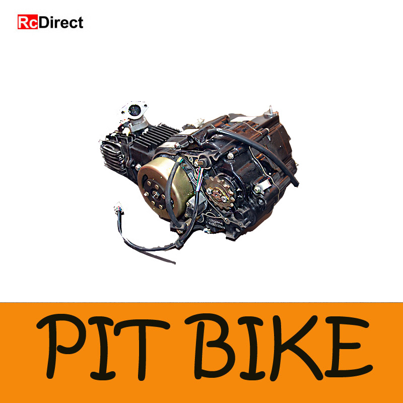 Engine for Pit Bike
