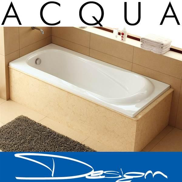 ACQUA DESIGN® Baignoire ELEMENT 170x78
