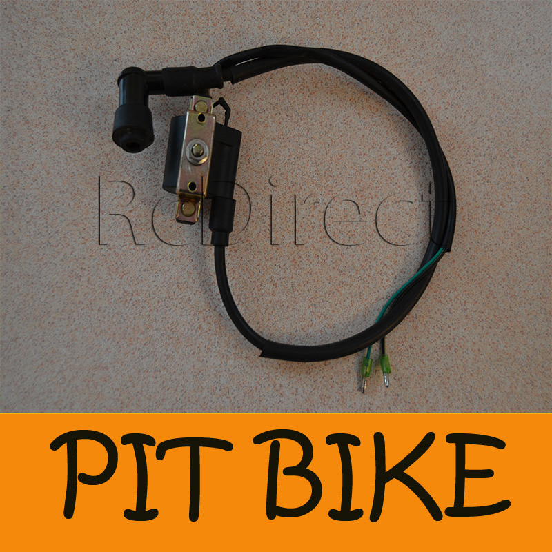 Ignition coil for Pit Bike