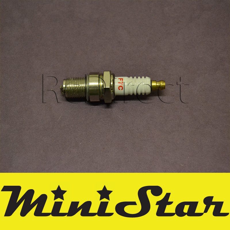 Spark plug for ROCKET BIKE H2o