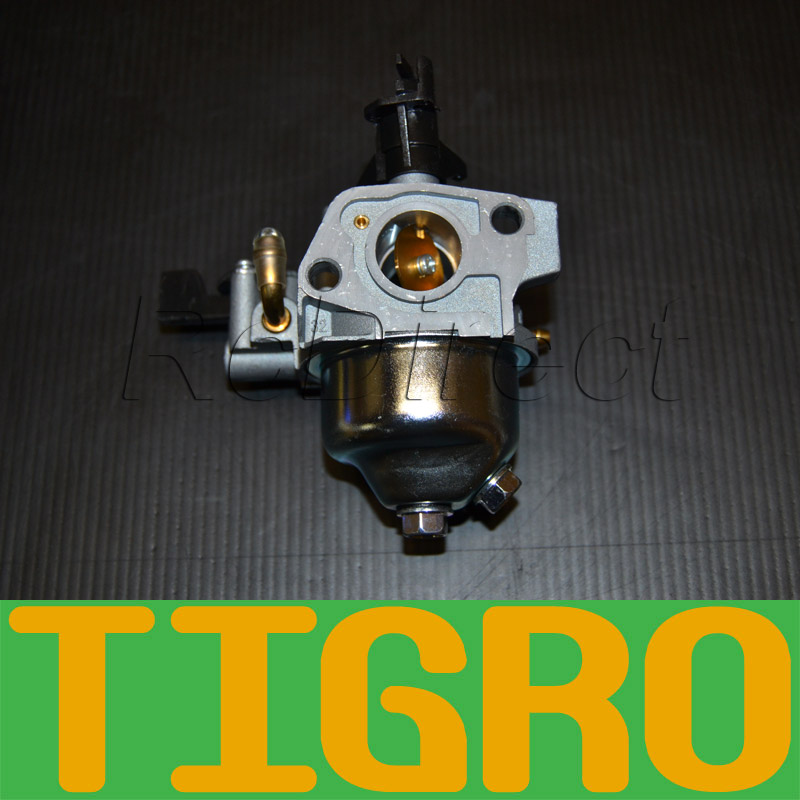 CARBURETOR for SNOWTHROWER GASOLINE 6,5 hp