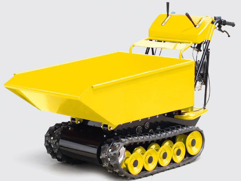 TIGRO® Mini Dumper 6.5PS