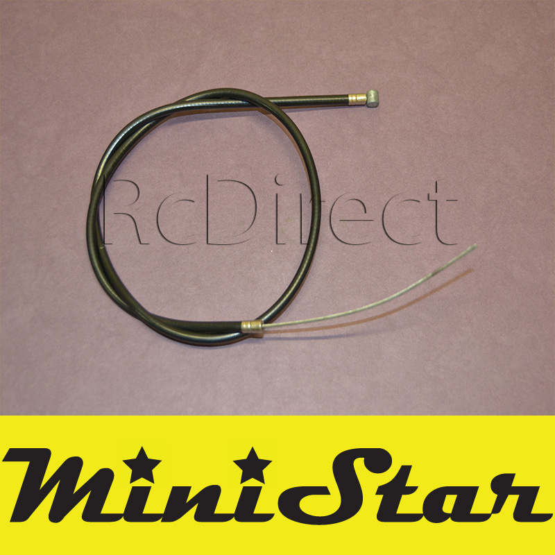 Brake cable für Minibike (116 cm)