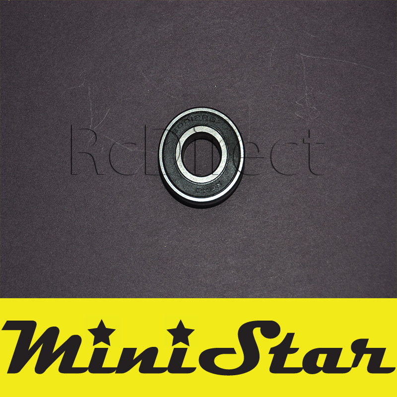 Bearing for Minibike Pocketbike (6001)