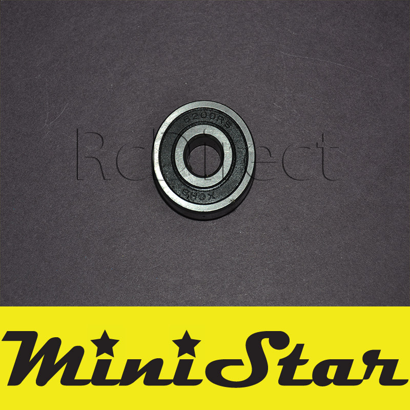 Bearing for Minibike Pocketbike (6200)