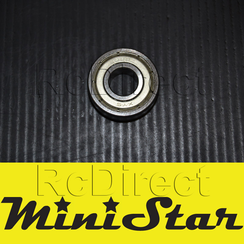 Bearing for Minibike Pocketbike (6000Z)