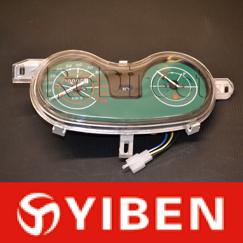 DISPLAY  Scooter Yiben