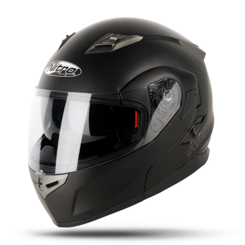 Helmets for Pocket Bike -F342E- Size: 60 (L)