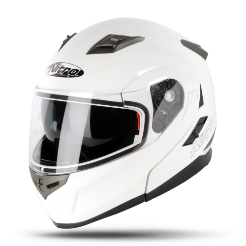 Helmets for Pocket Bike -F342E- Size: 54 (XS)