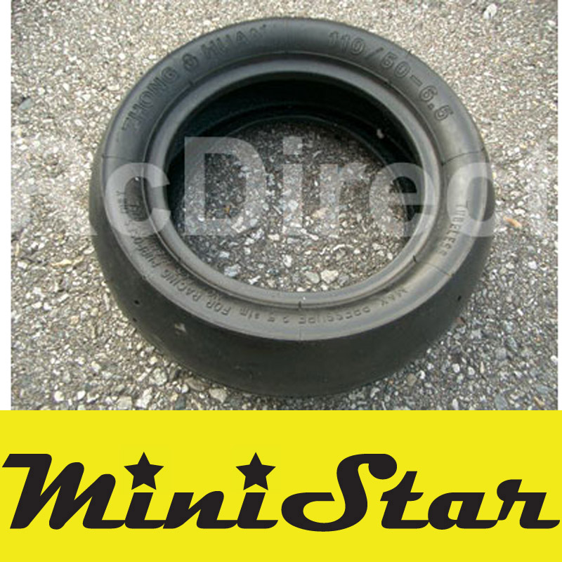 Rear Tyre Mini GP
