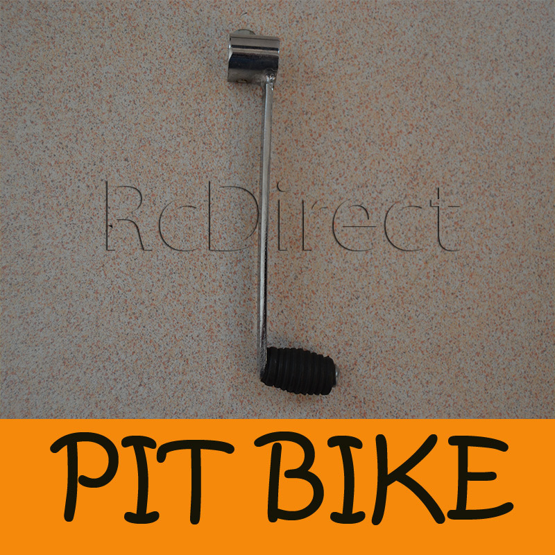 Gearshift lever for Pit Bike