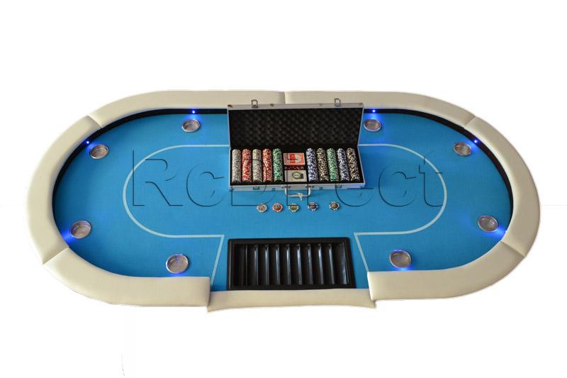 Tavolo poker texas hold 39 em milena rcdirect sagl sport - Tavolo da texas hold em ...