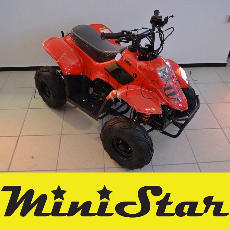 miniquad midi 4 takt benzin motor 110ccm in cadenazzo. Black Bedroom Furniture Sets. Home Design Ideas
