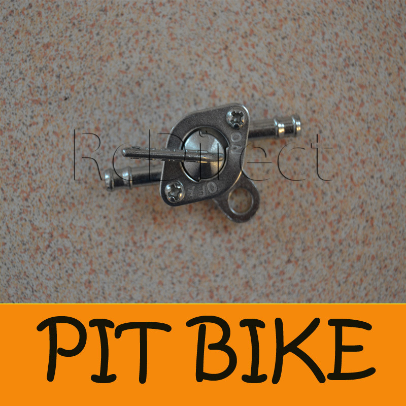 On-Off essence pour Pit Bike