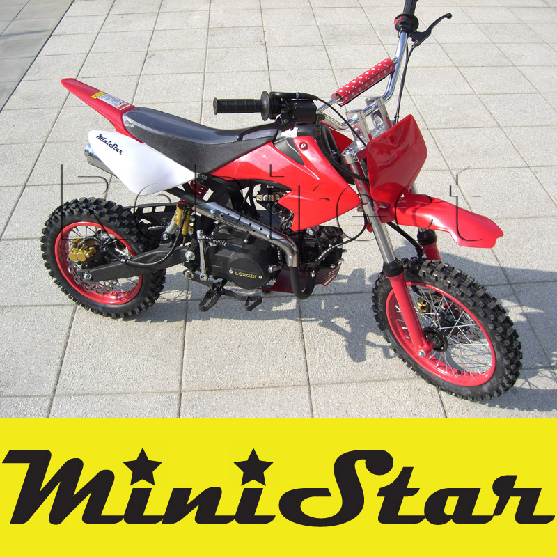 PITBIKE COMPETITION PRO - 110cc