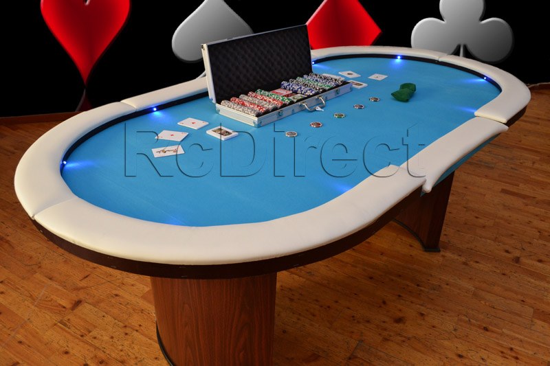 Table Poker Texas Hold 'Em mod LAURA