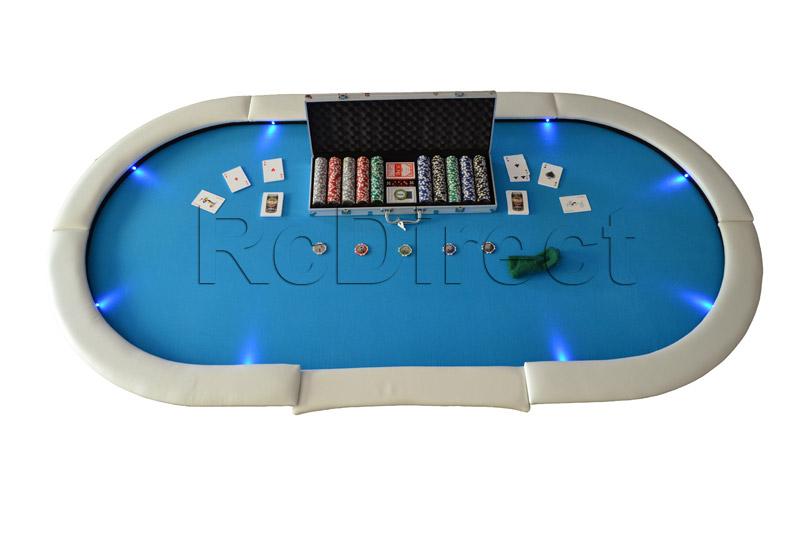 Poker led mod
